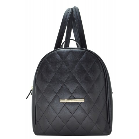 Bolsa Feminina Monica Sanches 3262 Kill Preto